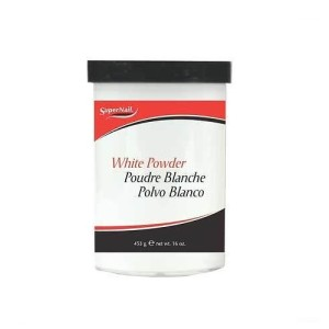 White Powder 16oz