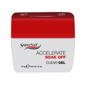 accelerate clear gel