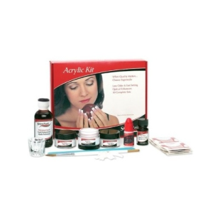 acrylic professional kit