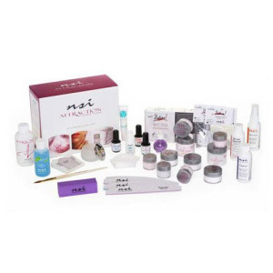 attraction professional kit