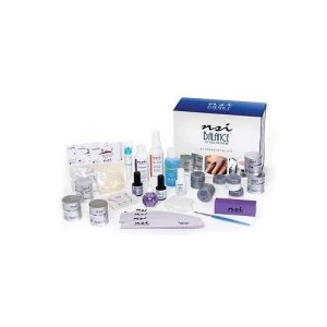 balance uv gel professional kit