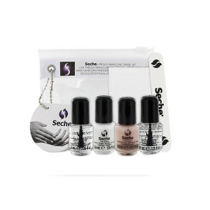 french manicure travel kit
