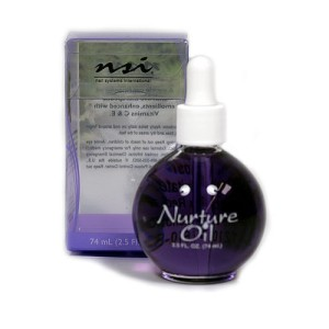 nuture oil 2.5oz