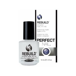 perfect II - rebuild