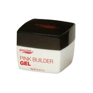 pink builder gel 2