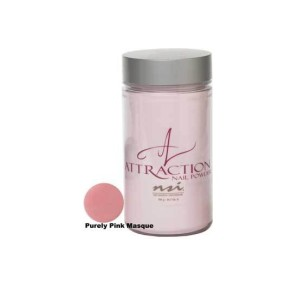 purely pink masque 24