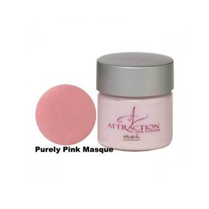 purely pink masque