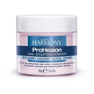 studio cover cool pink  - 0.8oz