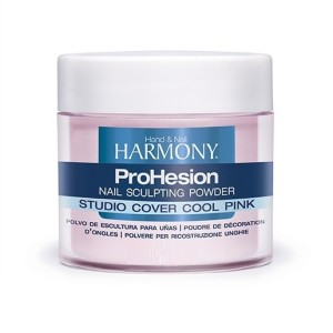 studio cover cool pink  - 3.7oz
