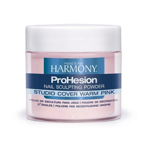 studio cover warm pink - 3.7oz