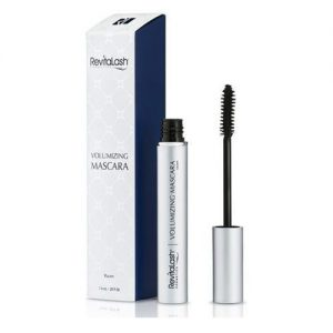 raven - volumizing mascara