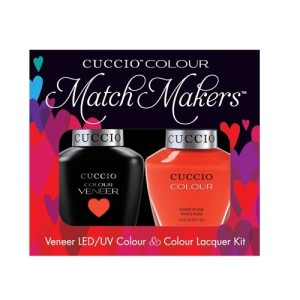 shaking my morocco - matchmakers