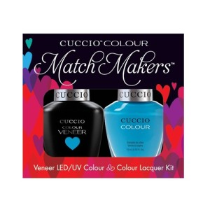 st barts in a bottle - matchmakers