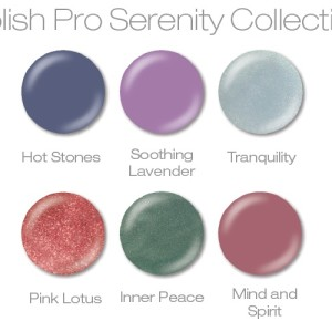 serenity collection - all colors