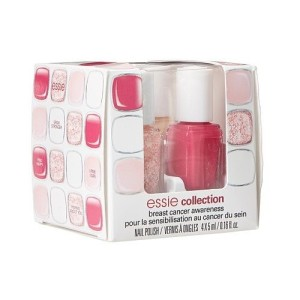 Breast Cancer Awareness 2014 - Mini Cube