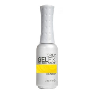 GelFx - Hook Up