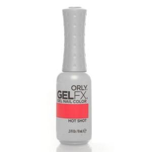 GelFx - Hot Shot