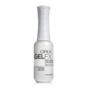 GelFx - Prisma Gloss Silver