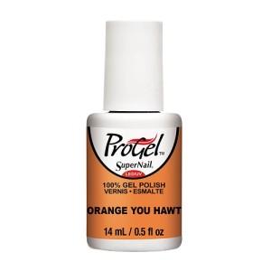Orange You Hawt