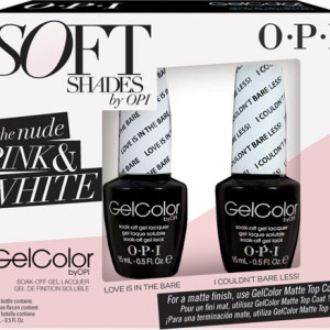 GC Soft Shades - Matte Duo