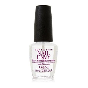 nail envy soft & thin 15ml
