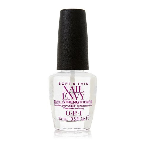 Nail Envy Vs Nail Tek: OPI Nail Envy – Soft & Thin Formula