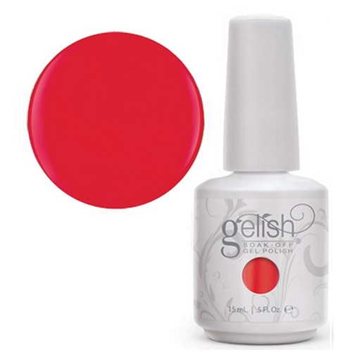 Harmony Gelish Holiday 2015 Red Matters Collection