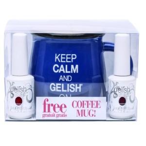 free coffee mug 2pc set