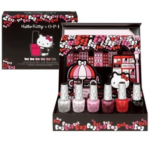hello kitty collector's edition