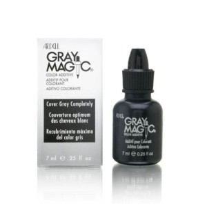 gray magic - 0.25oz