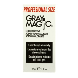 gray magic- 1oz