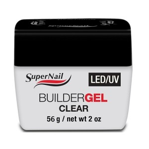 builder gel clear LED 2oz