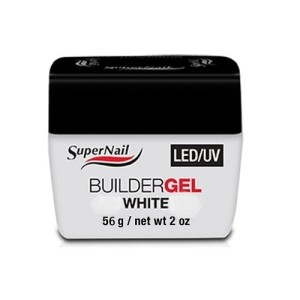 builder gel white LED-UV 2oz