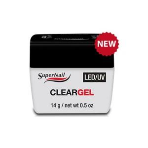 clear gel LED 0.5