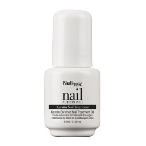 nail nutritionist keratin 3.6ml