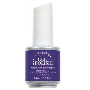 passport to purple