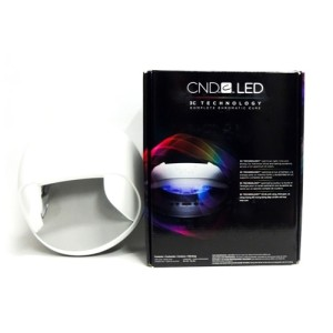 LED lamp 3c technology - complete chromatic cure