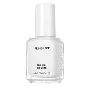 prime & pop base coat for neon