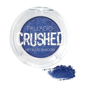 blue moon - crushed metallic shadow