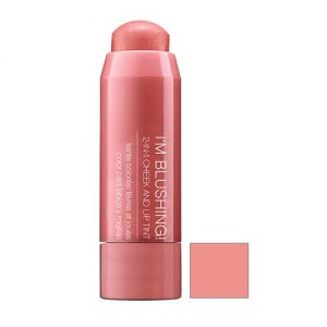 dainty - cheek lip tint