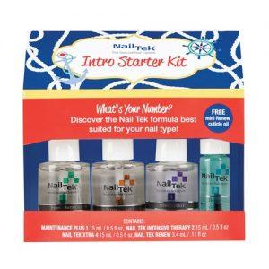 intro starter kit