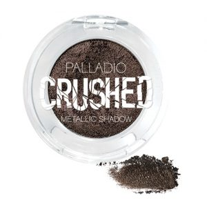 parallax - crushed metallic shadow