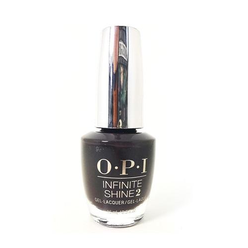 OPI Infinite Shine Nail Lacquer – Shh..It's Top Secret ...
