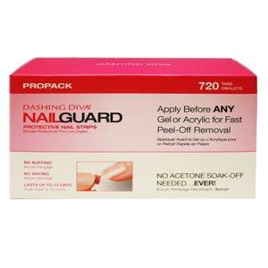 nail guard - 40 sheets