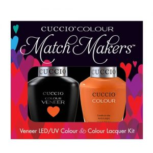 Tutti Frutti - matchmakers