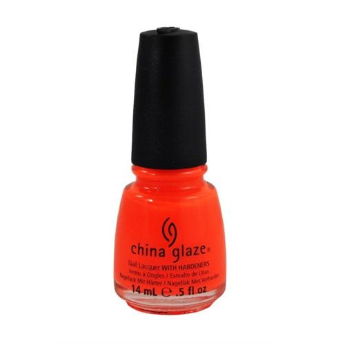 China Glaze Grey Nail Polish: China Glaze Nail Polish – Japanese Koi