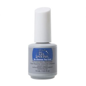 no cleanse top coat