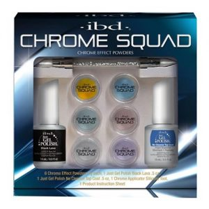 chrome squad kit