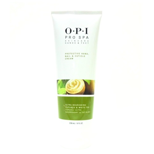 OPI Pro Spa – Skincare Hands & Feet – Protective Hand, Nail ...