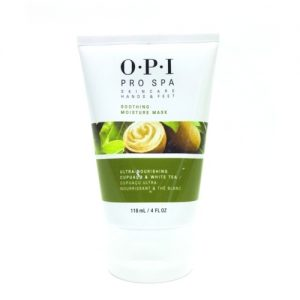 soothing moisture mask 4oz - pro spa